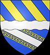 Blason du Département Aisne