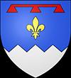 Blason du Département Alpes-de-Haute-Provence