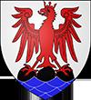 Blason du Département Alpes-Maritimes