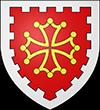 Blason du Département Aude