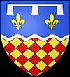 Blason du Département Charente