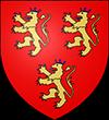Blason du Département Dordogne