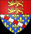 Blason du Département Eure