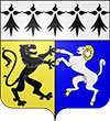 Blason du Département Finistère
