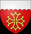 Blason du Département Gard