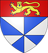 Blason du Département Gironde