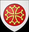 Blason du Département Hérault