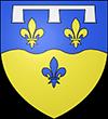 Blason du Département Loir-et-Cher