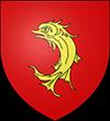 Blason du Département Loire