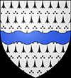 Blason du Département Loire-Atlantique