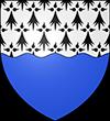 Blason du Département Morbihan