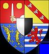 Blason du Département Moselle