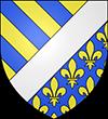 Blason du Département Oise