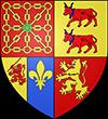 Blason du Département Pyrénées-Atlantiques