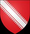 Blason du Département Bas-Rhin