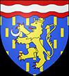 Blason du Département Haute-Saône