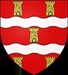 Blason du Département Deux-Sèvres