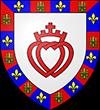 Blason du Département Vendée