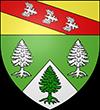 Blason du Département Vosges