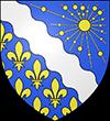 Blason du Département Essonne
