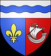 Blason du Département Hauts-de-Seine