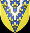 Blason du Département Val-de-Marne