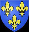 Blason de la Région Île-de-France