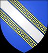 Blason de la Région Champagne-Ardenne