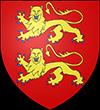 Blason de la Région Haute-Normandie