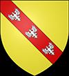Blason de la Région Lorraine
