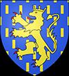 Blason de la Région Franche-Comté