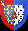 Blason de la Région Pays de la Loire