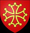 Blason de la Région Midi-Pyrénées