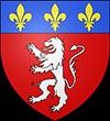 Blason de la Région Rhône-Alpes
