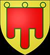 Blason de la Région Auvergne