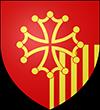 Blason de la Région Languedoc-Roussillon