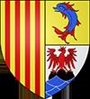 Blason de la Région Provence-Alpes-Côte d'Azur